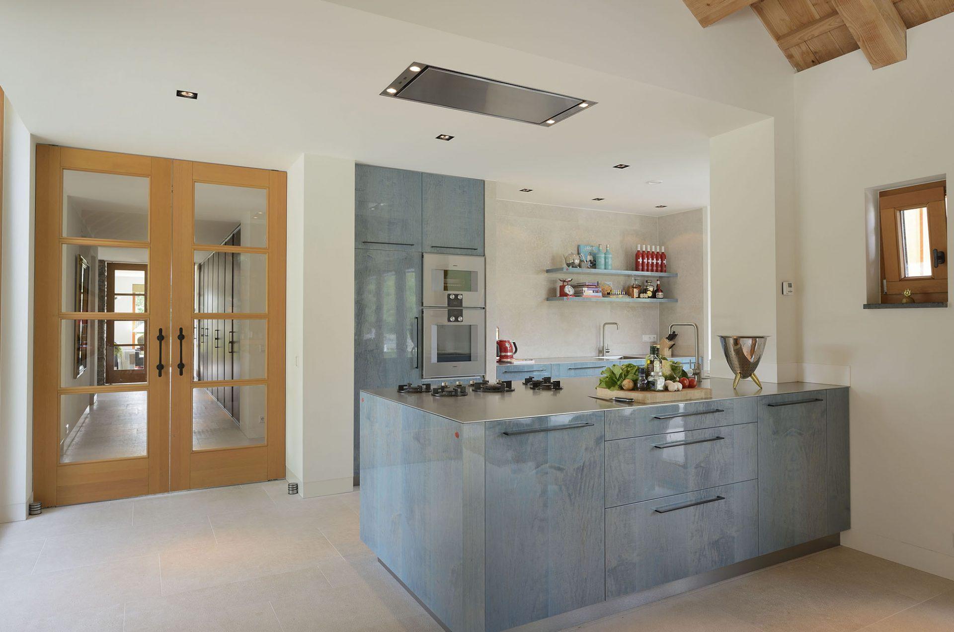 Nr 1 exclusieve keukens op maat emyko residential interior design